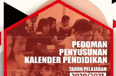 Download Kaldik Provinsi Jawa Tengah Tahun 2020/2021