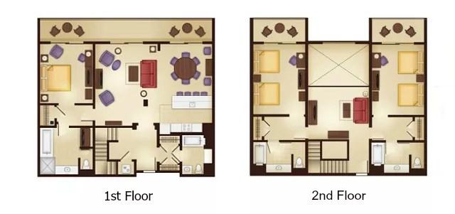 3 Bedroom Grand Villa Akv Kidani Village