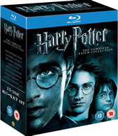 New Blu-ray & DVD releases w/c November 28th 2011