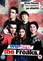 we-are-the-freaks