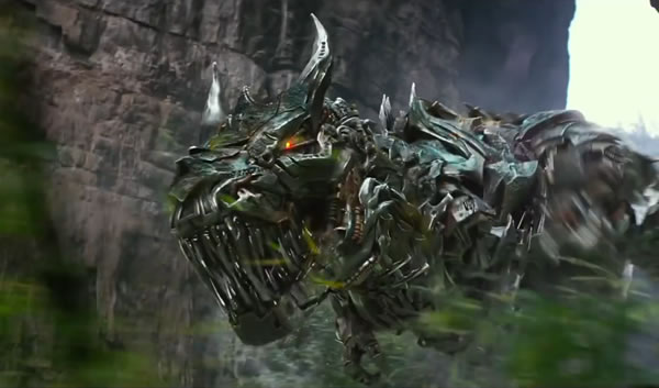 transformers4d