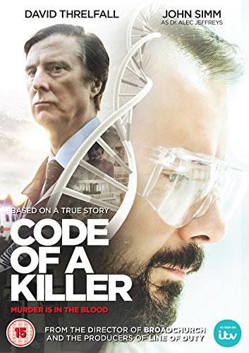 Code of a Killer Part 2