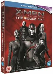 the rogue cut