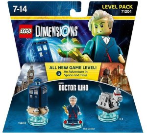 doctor-who-level-pack