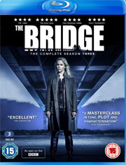 The Bridge Season 3