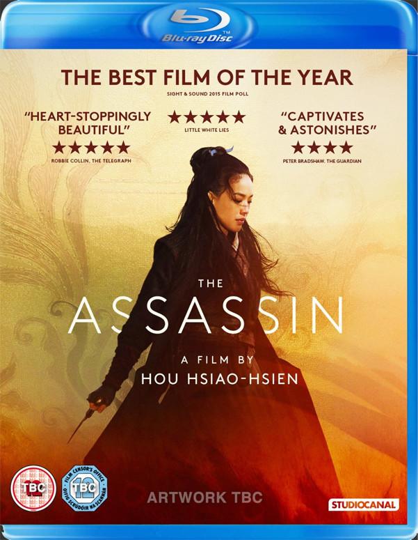 the-assassin-bluray