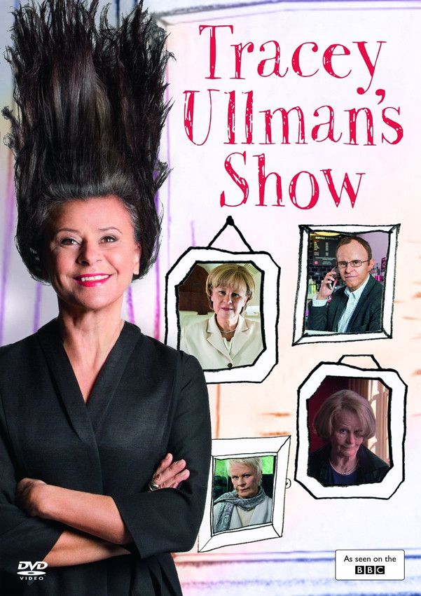 Tracey Ullman's Show