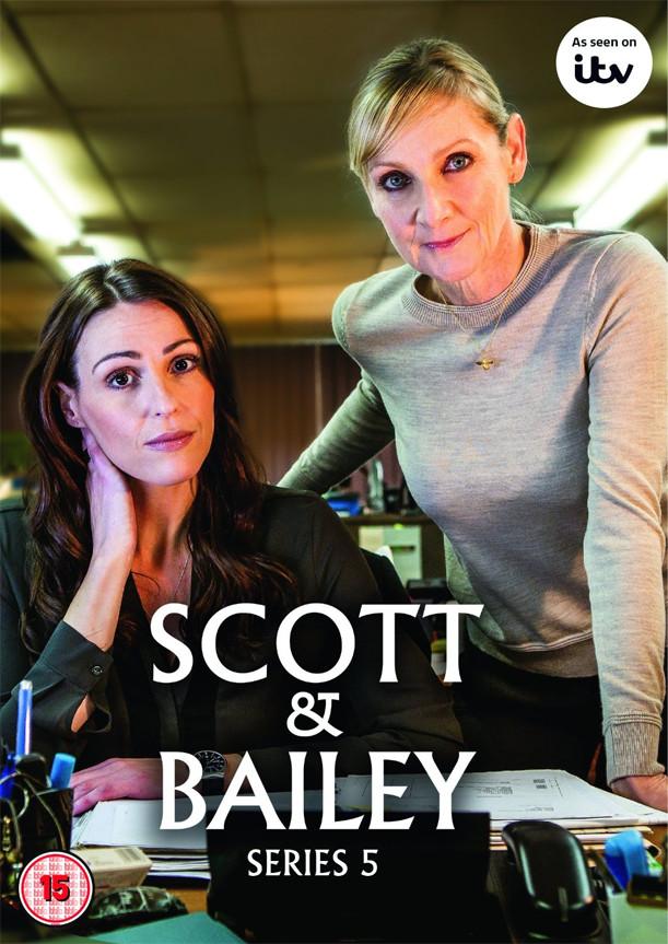 Scott and Bailey