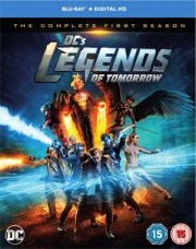 New Blu-ray and DVD releases August 29th 2016