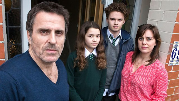 Ordinary Lies Series 2