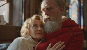 Love Mrs Claus