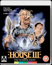 House III: The Horror Show