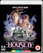 House IV: The Repossesion