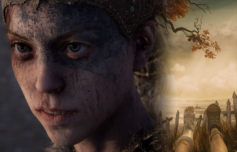 BAFTA 2018 Videogame Awards