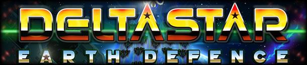 DeltaStar Earth Defence