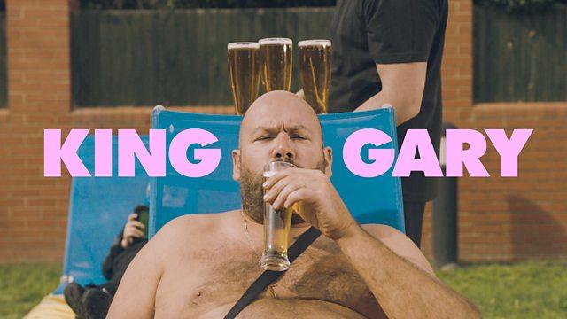King Gary