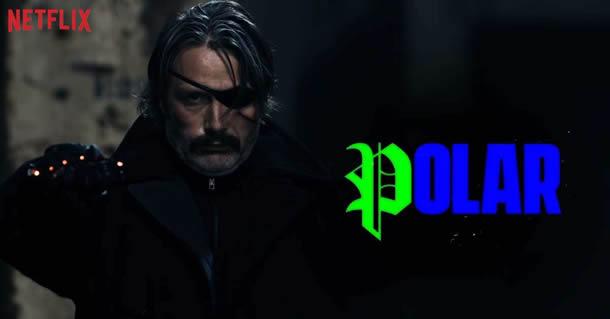 Will Netflix's Polar be a Huge Hit Like John Wick