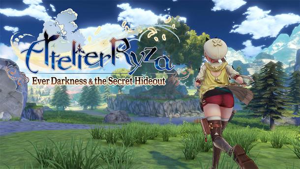 Atelier Ryza