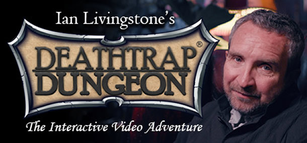 Deathtrap Dungeon: The Interactive Video Game