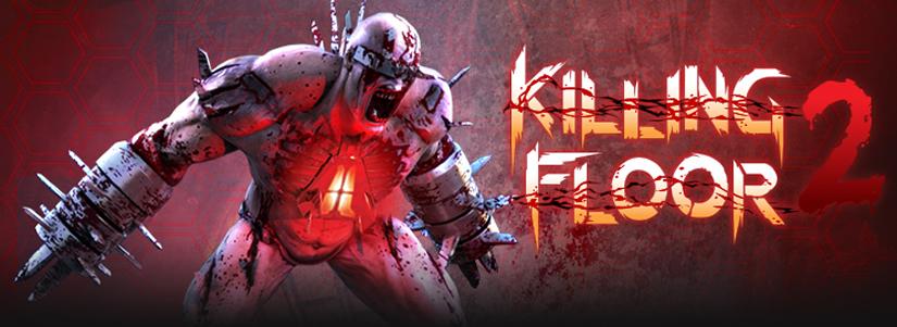 Killing Floor 2 FREE