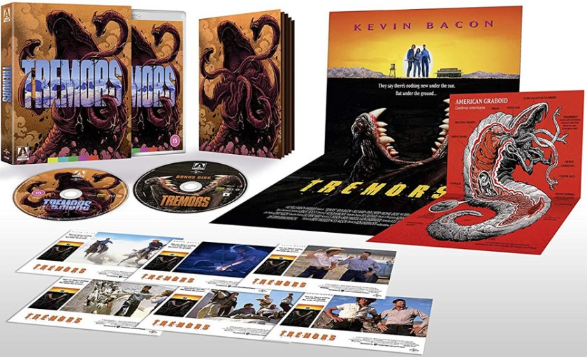 New Blu-ray 3D 4K and DVD releases December 14th 2020