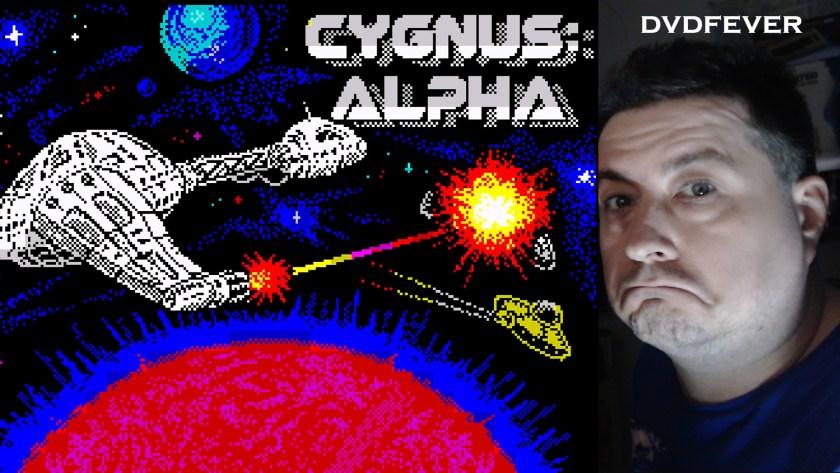Cygnus Alpha