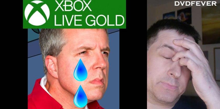 Xbox BACKTRACK