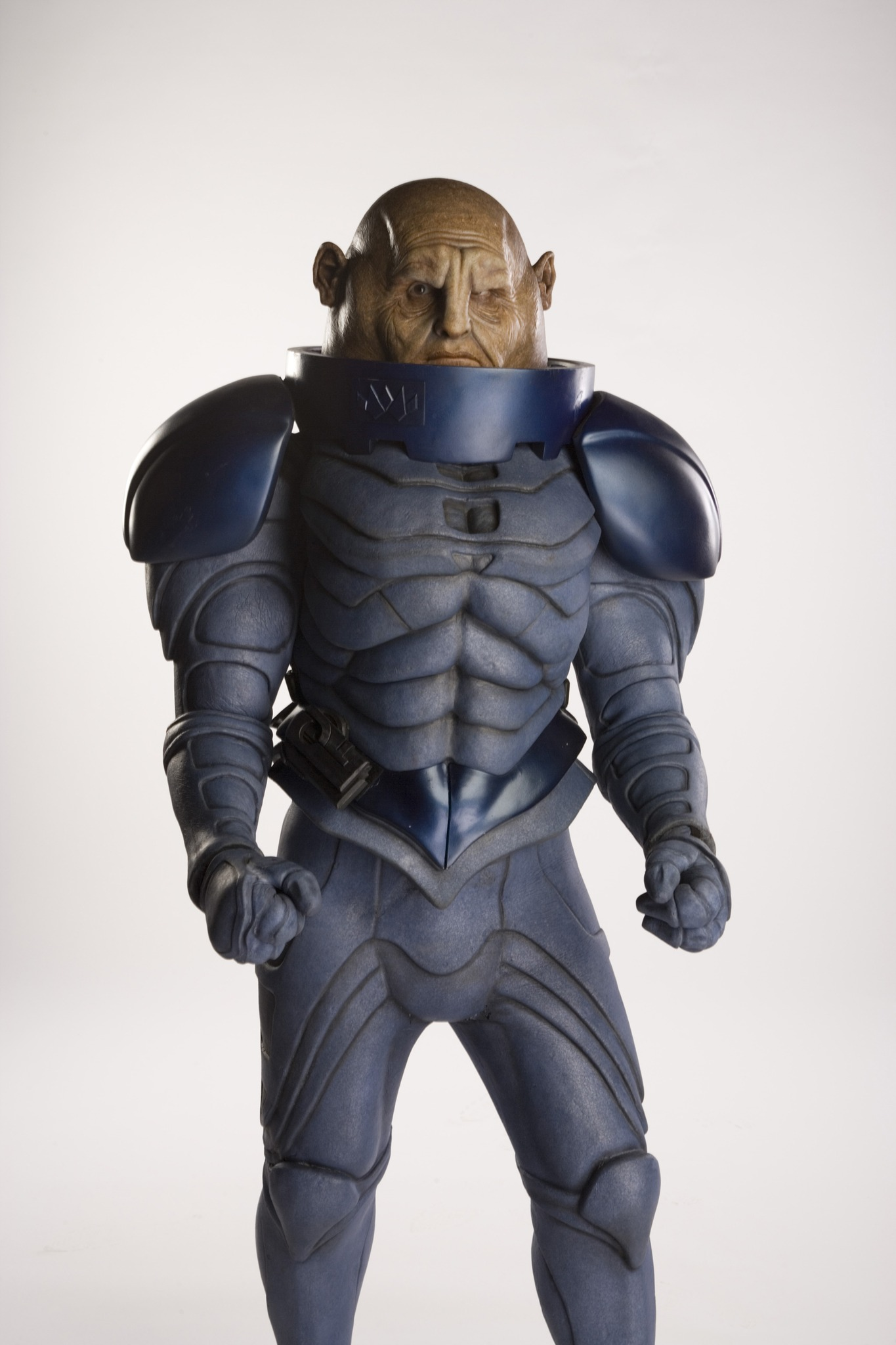 Doctor Who TV Series 4 Story 192 The Sontaran Stratagem
