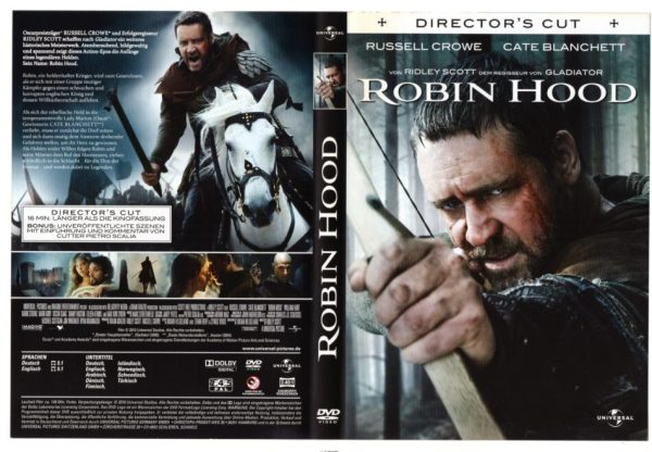 robin hood 2010 # 14