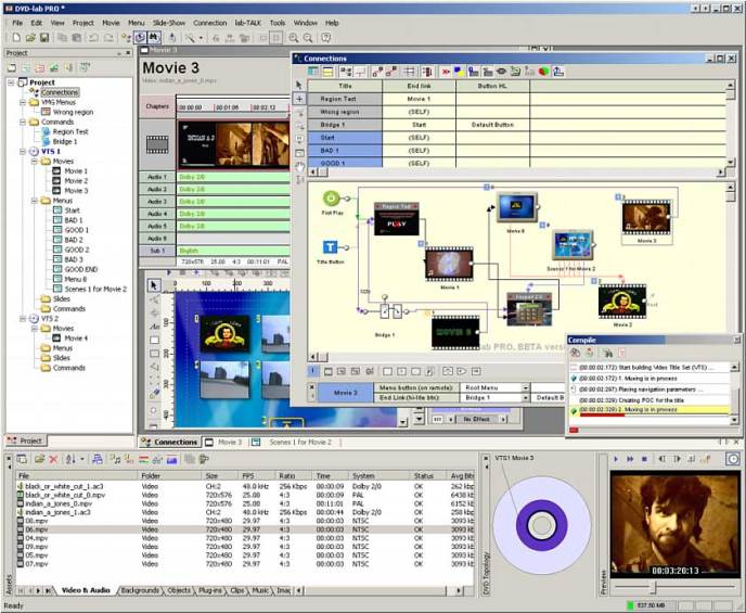 Top 11 DVD Making Software