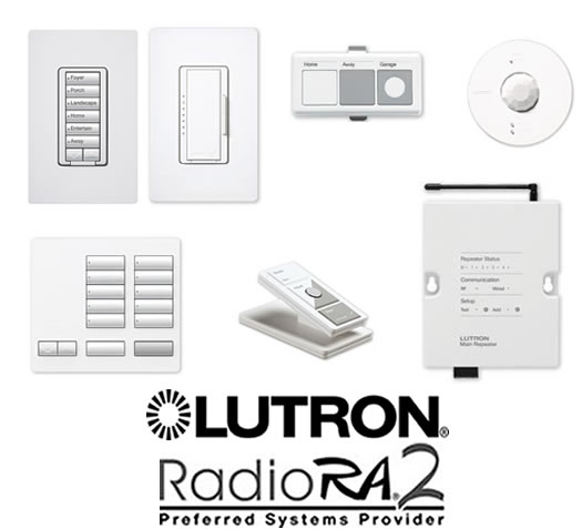 Light Wiring Diagram House Automation Lighting Control Lutron Radiora 2 Seattle