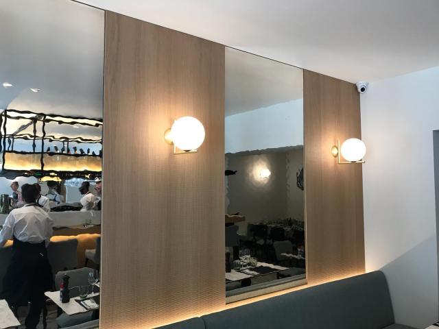 Brasserie Le Maris Waterloo