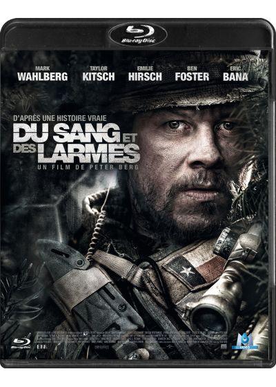 Du Sang Et Des Larmes Vf : larmes, DVDFr, Larmes, Blu-ray