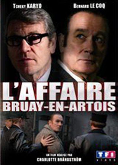 L'affaire Bruay-en-artois : l'affaire, bruay-en-artois, DVDFr, L'Affaire, Bruay-en-Artois