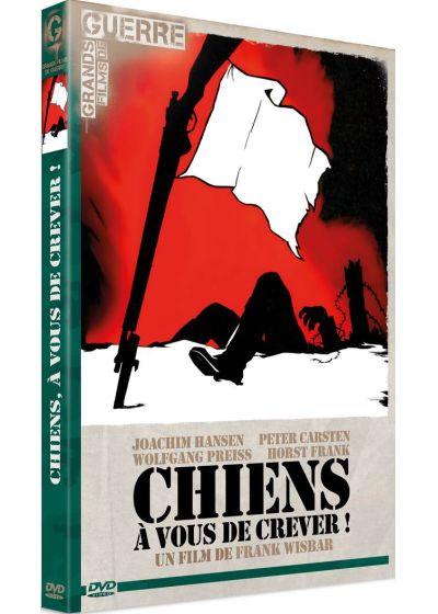Chiens, à Vous De Crever ! : chiens,, crever, DVDFr, Chiens,, Créver