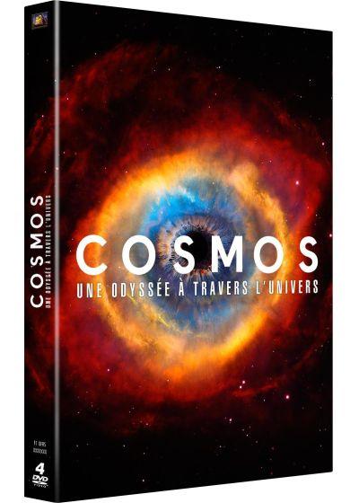 Cosmos Odyssée à Travers L'univers : cosmos, odyssée, travers, l'univers, DVDFr, Cosmos, Odyssée, Travers, L'univers