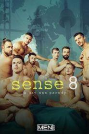 Sense 8: A XXX Gay Parody