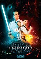 Star Wars: A Gay XXX Parody