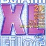Bel Ami XL Files Part 2