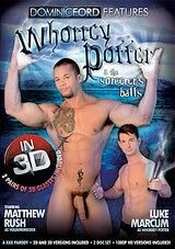 Whorrey Potter And The Sorcerer's Balls