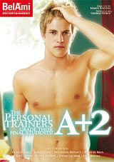 A Plus 2: The Personal Trainers Grade Their Final Students