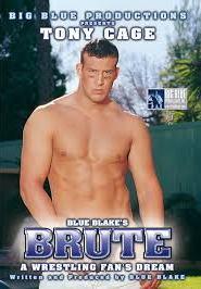 Brute: A Wrestling Fans Dream