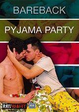 Bareback Pyjama Party