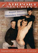 Airport Security 2
