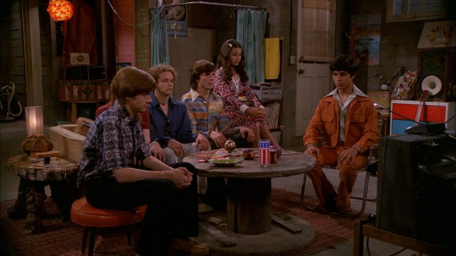 """that '70s Show"" Season One Bluray Review"
