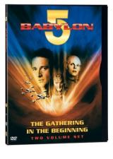Babylon 5 The GatheringIn the Beginning  IGN