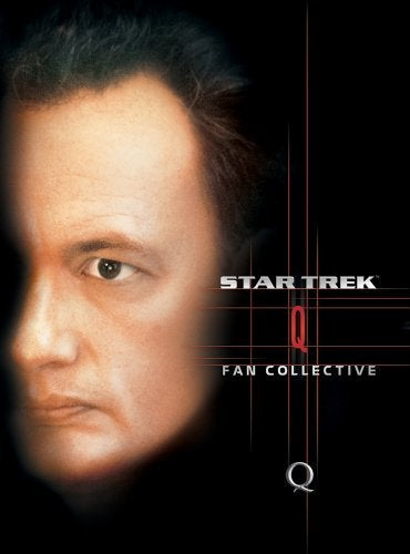 Star Trek Q Fan Collective IGN