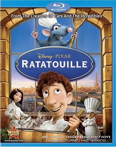 Ratatouille Blu Ray Review IGN Page 2
