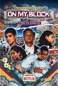On My Block Saison 1 : block, saison, Block, Seasons