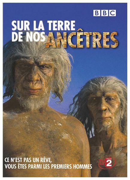 Les Premiers Hommes Sur Terre : premiers, hommes, terre, Terre, Ancêtres